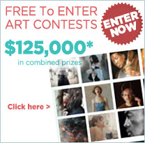 Free Online Art Contests - Enter Today