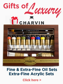 Charvin Painting Gift Sets