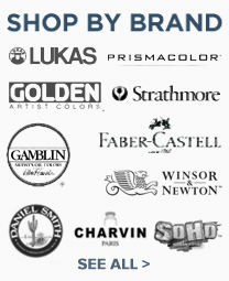 Shop By Art Supply Brands
