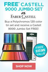 Faber Castell Polychromos Pencil Sets