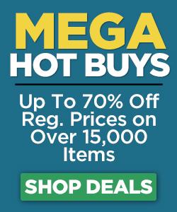 Mega Hot Buys
