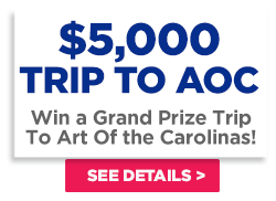 Win a Trip to aoc