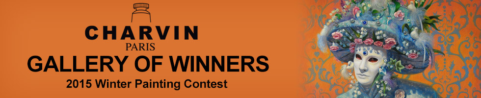 2015 Charvin Winter Painting Contest