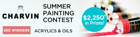 Charvin Painting Contest