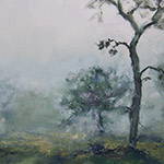 'Morning Mist' by Diane Brody