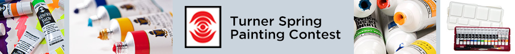 Turner Spring Painting Contest