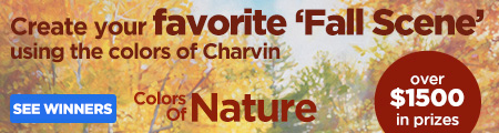 Charvin Colors of Nature