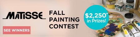 Matisse Painting Contest