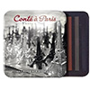 Conté Crayon Tin Set of 6