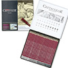 Cretacolor Cleo Fine Art Graphite 24 Piece Tin Set