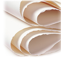 Fabriano Artistico Watercolor Paper -Large Sheets