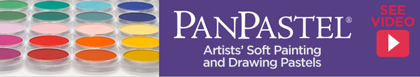 Shop and Save on PanPastels
