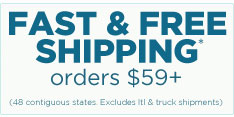 Free Shipping on Art Supplies