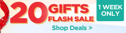 Art Supply Gifts Flash Sale