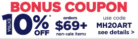 MEGA Hot Buy Super Sale of The Month - Plus Shop Super Deals up to 85% Off & Free Shipping with Bonus Coupon