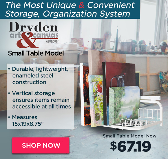 Dryden Art And Canvas Keepers