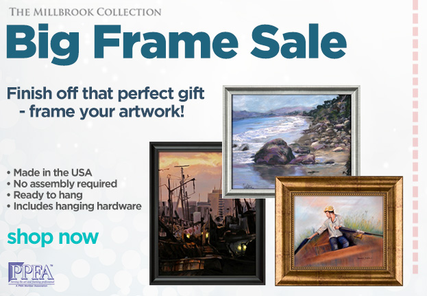 Big Frame Sale