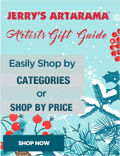 Easy Shop Gift Guide
