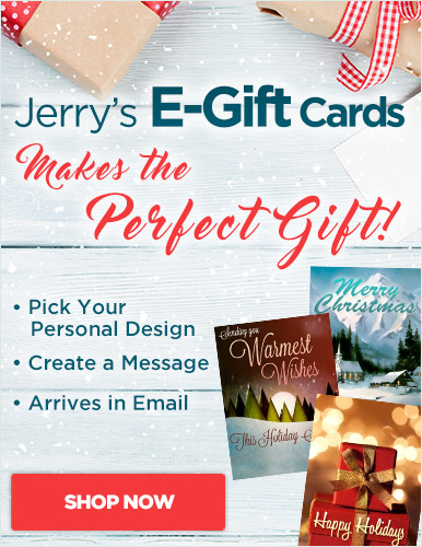 Send an EGift Card to Someone Today