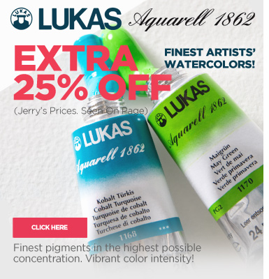 Lukas Paints - Compare and Save
