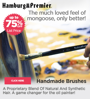 Hamburg Premier Brushes Sale