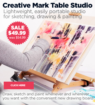 Creative Mark Table Studio Sale