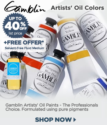 Gamblin Artist Oils Sale 49% OFF
