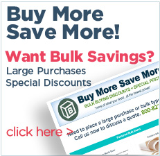 Buy More Save More - Bulk Purchases on Art Supplies width=
