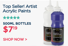 Creative Inspirations Acrylic Paints on Sale