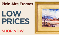 Plein Aire Frames