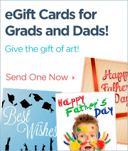 eGift Cards for Grads and Dads