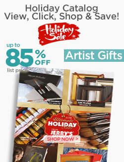 Jerry's Holiday Catalog - Click Shop and Save