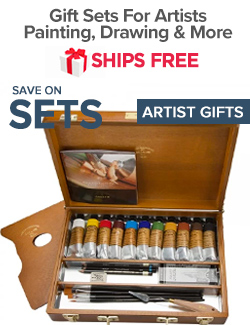 Best Gifts and Gift Sets for Artists that SHIP FREE