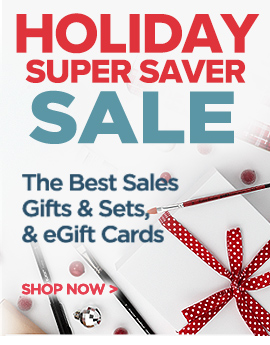 Gifts For Artists Art Supply Store Savings Center