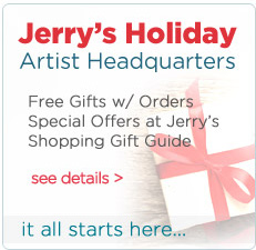 Jerrys Holiday Headquarters