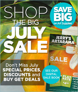 July Catalogue Sale