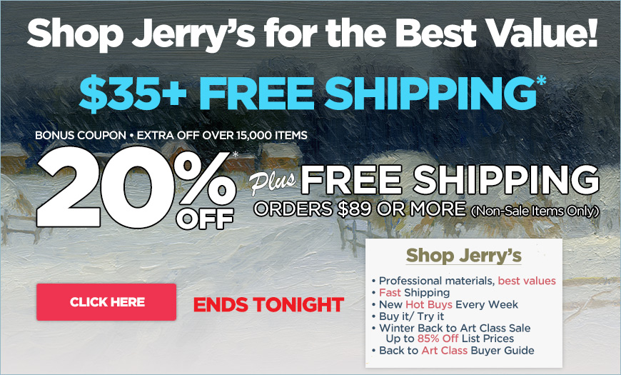 EXTRA 20% off orders over $89 plus free shipping - Must Use Code winter at checkout.
