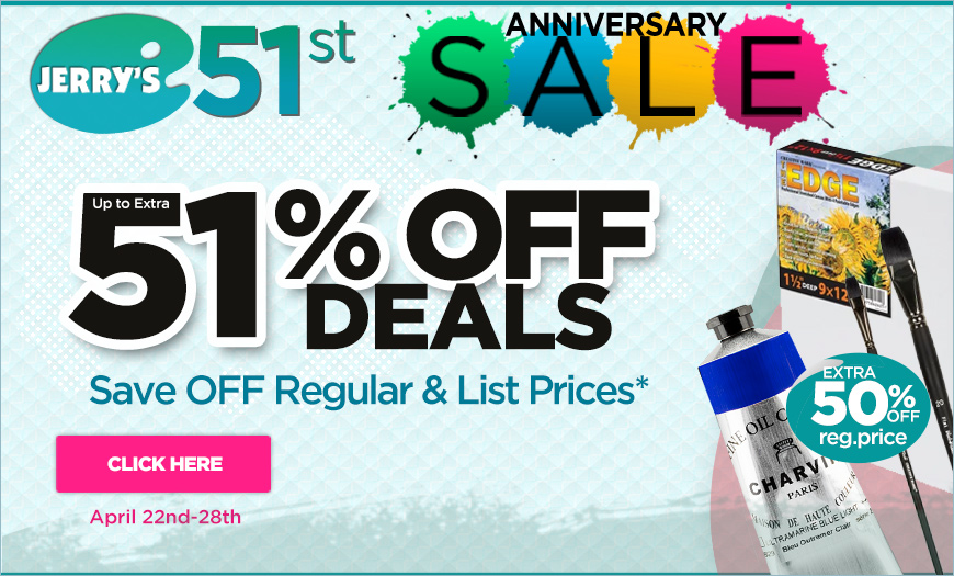 51% Off Reg And List Deals