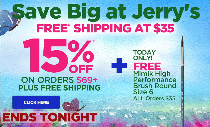 EXTRA 15% off orders over $69 plus free shipping - Must Use Code blooming at checkout.