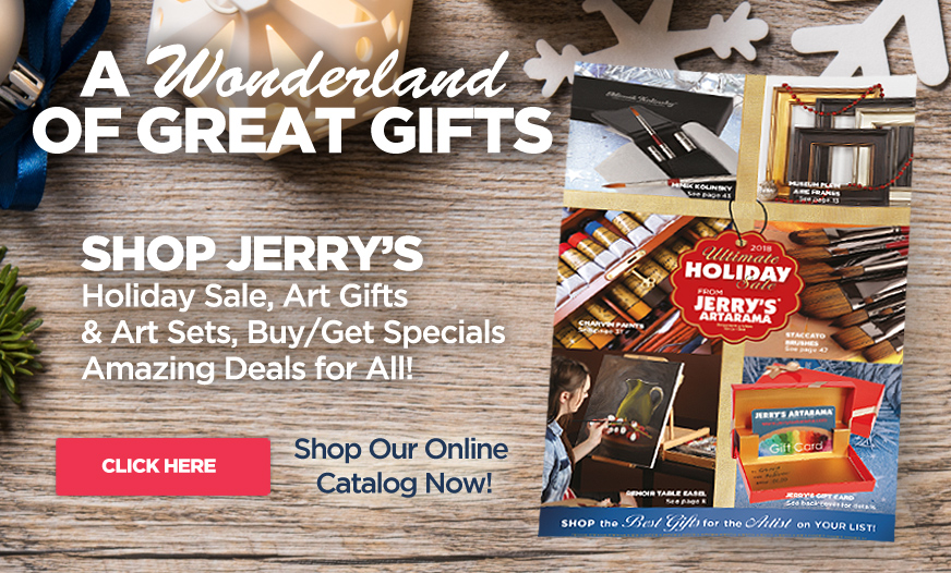 HOliday Sale Catalog