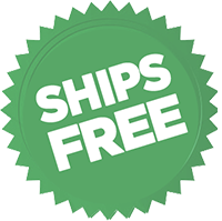Your Enitre Order Ships Free