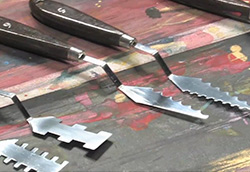 Painting & Palette Knives