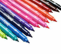 Tombow TwinTone Dual-Tip Marker Sets