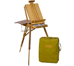 Jullian Classic French Easel