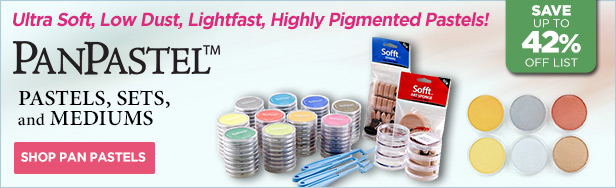 Shop for PanPastels and Sets