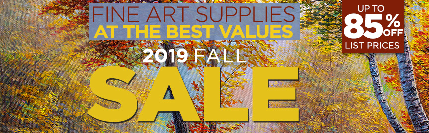Find what's On Sale at Jerry's for Fall