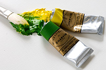 'Buy the best oil paints at discount prices. Jerry's Online Store has a wide variety of different artist oil paints and mediums. We have several lines of exclusive, high quality oil colors, including Charvin Extra Fine Oil Colors, a jewel from the FrenchRiviera that was used by Cezanne.