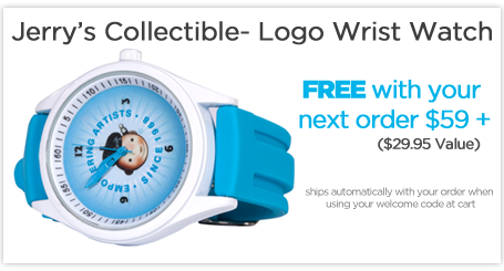 sign up for email get a free watch