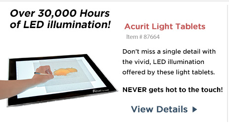 Acurit Light Tablets