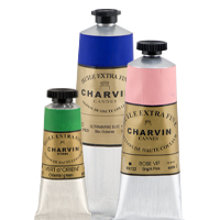 Charvin Fine Artists Oil Colors